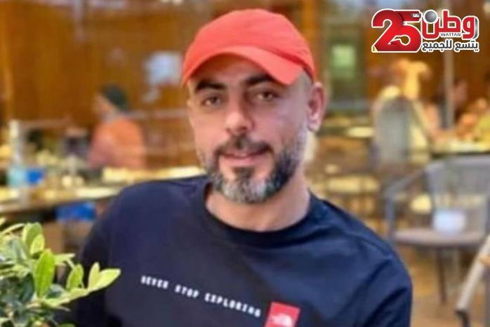 """استشهاد المعتقل """" عبده التميمي """" داخل زنزانته في """"المسكوبية"""" بالقدس"""