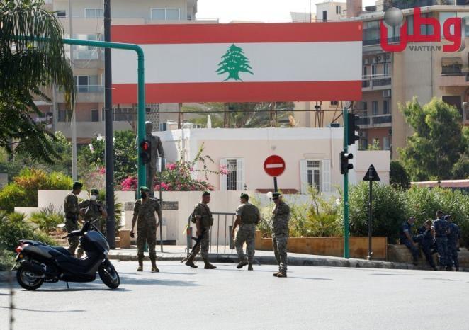 لبنان: الأشغال الشاقة 15 عاماً لمدانين بالتخابر مع دولة الاحتلال