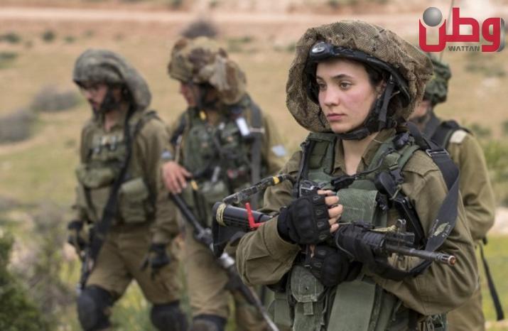 جيش الاحتلال يعزّز قواته على حدود قطاع غزة