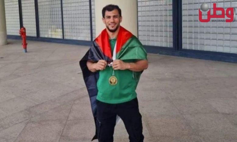 لرفضه مواجهة إسرائيلي في الأولمبياد: عقوبة أولية على الجزائري نورين