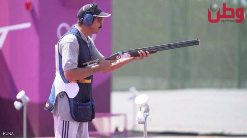الرشيدي يحقق برونزية للكويت في أولمبياد طوكيو