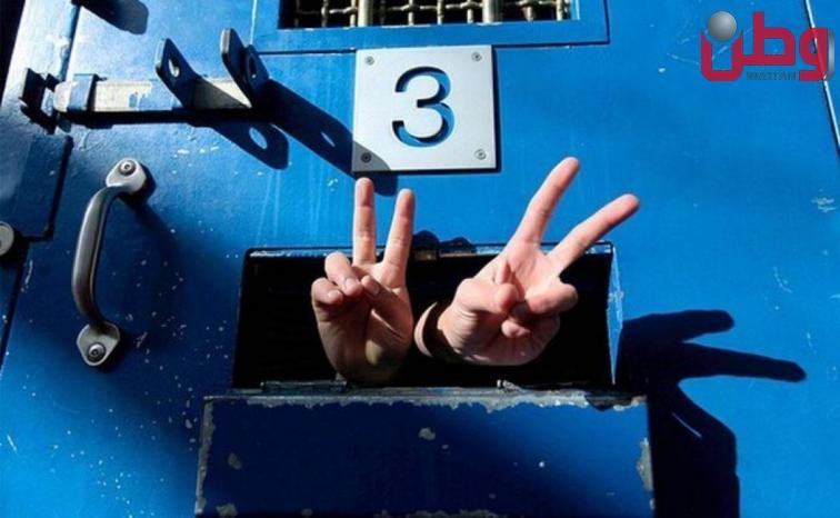 هيئة شؤون الأسرى: خمسة أسرى إدرايين يقاطعون محاكم الاحتلال