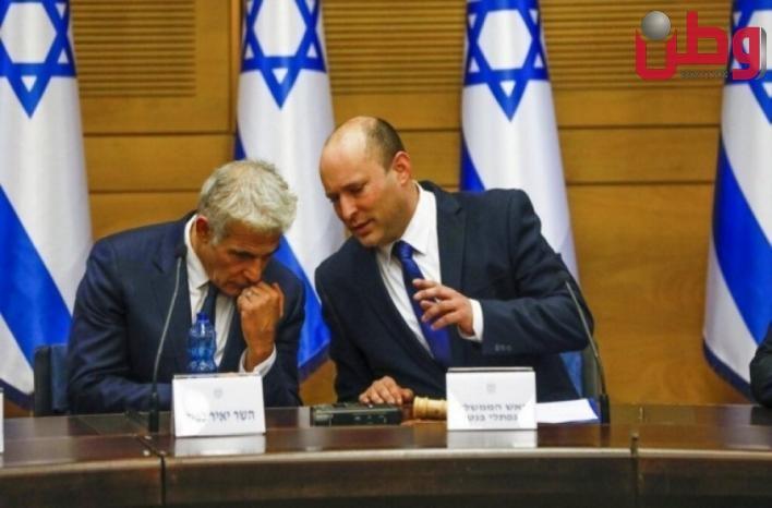 """""""الكابنيت """" الإسرائيلي ينعقد مساء اليوم بشكل مفاجئ"""