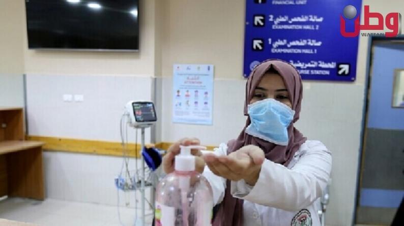"""الصحة: لا وفيات و159 إصابة جديدة بفيروس """"كورونا"""""""