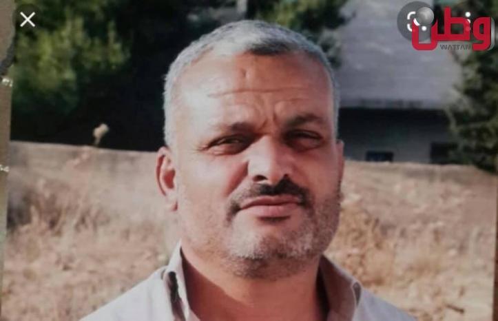 الاحتلال يعتقل قياديا من نابلس خلال تواجده في مدينة القدس