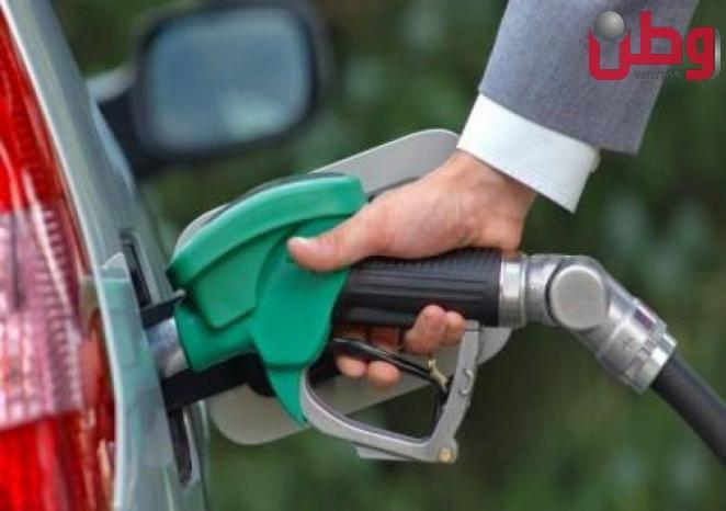 أسعار المحروقات والغاز في فلسطين لشهر ايلول القادم