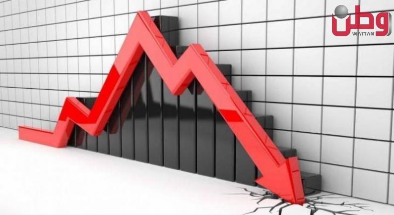 """""""الإحصاء"""": انخفاض الرقم القياسي لكميات الإنتاج الصناعي في تموز المنصرم"""