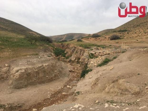 """عقودٌ بعد """"أوسلو"""".. ظمأ الفلسطينيين أكبر و""""إسرائيل"""" تنهب مياههم أكثر"""