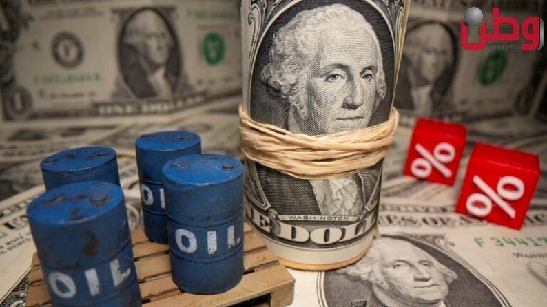 """هبوط النفط وسط توقعات بالتزام """"أوبك+"""" بزيادة تدريجية للإنتاج"""