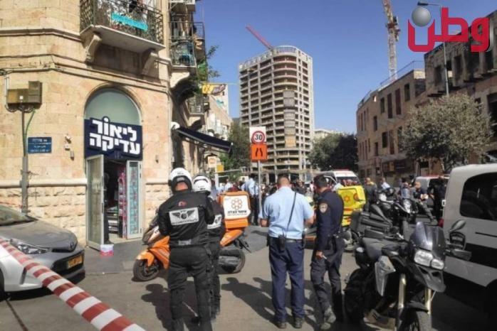 يافا: اعتقال شاب فلسطيني بادعاء تنفيذه عملية طعن