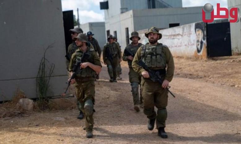"""جيش الاحتلال يشكل وحدة لمواجهة """"توغل محتمل"""" لحزب الله بالجليل"""