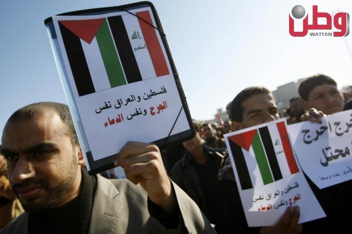 """رفض عراقي رسمي وشعبي لمؤتمر يدعو لـ""""التطبيع"""" عُقد في """"أربيل"""""""