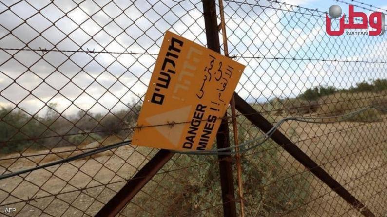 """الأردن يحبط عملية قتل جنود """"إسرائيليين"""" على الحدود"""
