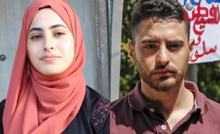 """اختيار محمد ومنى الكرد ضمن قائمة """"التايم"""" للشخصيات المؤثرة عام 2021"""