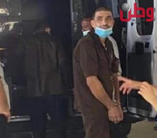الاحتلال يحكم الأسير المقدسي صبري بشير 6 سنوات وغرامة مالية باهظة
