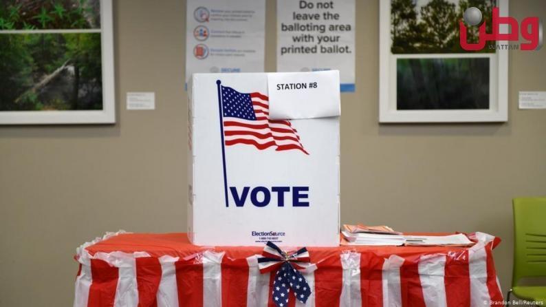 العدل الأمريكية: الإمارات عملت على التأثير على انتخابات 2016