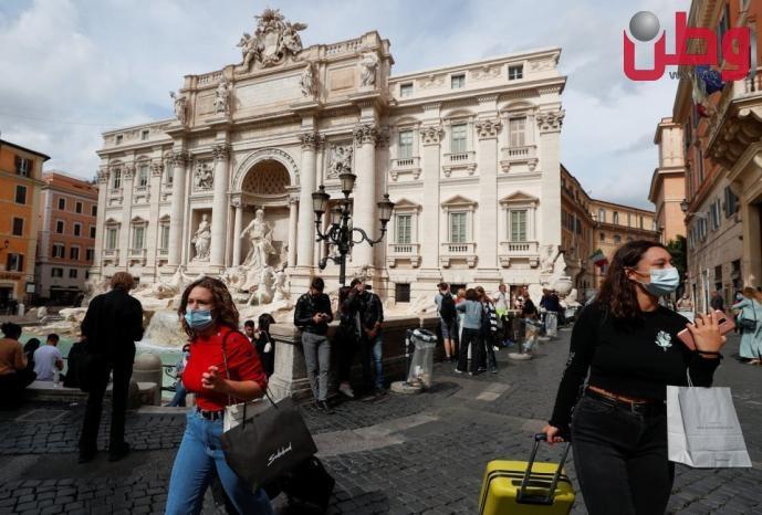 إيطاليا: حصيلة ضحايا كورونا تلامس الـ130 ألفا