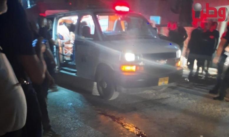 3 ضحايا خلال ساعات: مقتل شاب من جلجولية بإطلاق نار