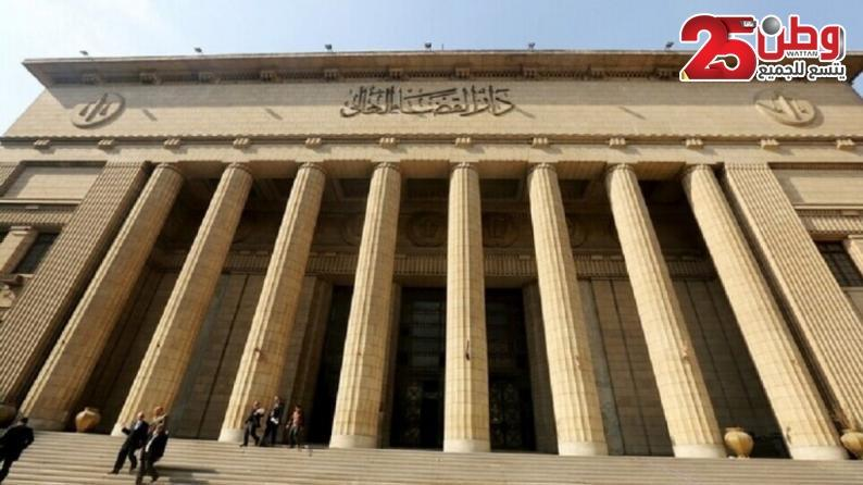 مصر.. الحكم بإعدام عدد من أعضاء جماعة الإخوان
