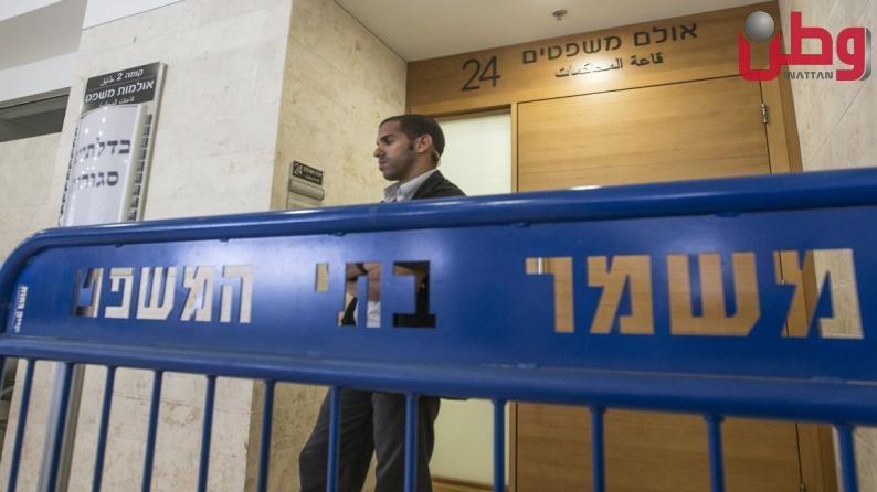 نادي الأسير: خمسة أسرى يقررون مقاطعة محاكم الاحتلال والامتناع عن الدواء رفضًا لاعتقالهم الإداريّ