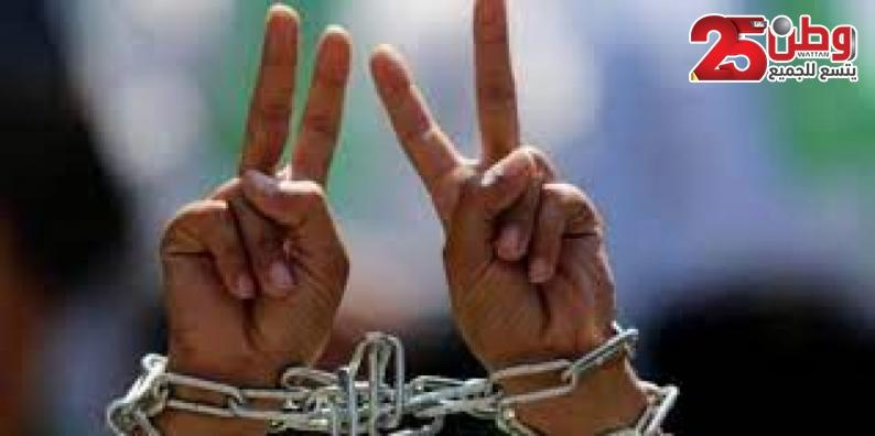 نادي الأسير: قرار تعليق الإضراب لا يعني انتهاء المعركة