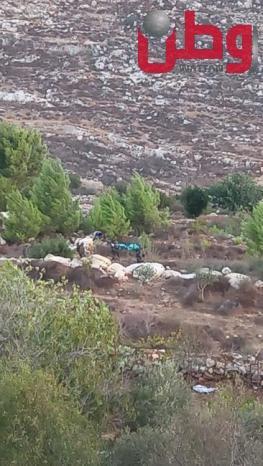 انباء عن ارتقاء شهيدين في بيت عنان واعتقال 3 شبان