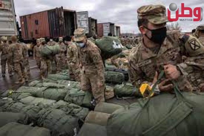 البنتاغون: سنكمل انسحابنا من أفغانستان بنهاية الشهر القادم