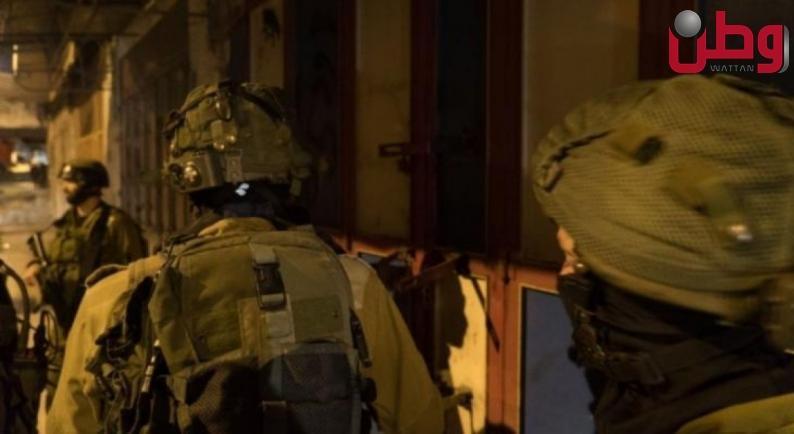 الاحتلال يعتقل 3 مواطنين من بيت لحم وجنين
