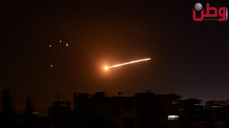 تفاصيل السلاح الذي صد بواسطته الجيش السوري العدوان الإسرائيلي الأخير