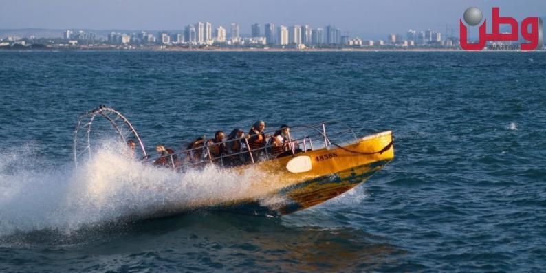 مُحدث: مصرع فتى من قرية عوريف جنوب نابلس غرقا في بحر عكا