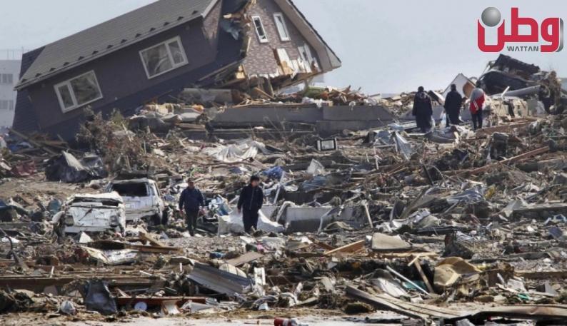 خسائر الولايات المتحدة نتيجة كوارث هذا العام الطبيعية أكثر من 100 مليار دولار