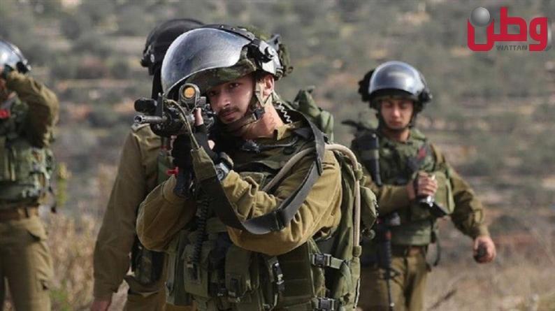 إصابة حرجة برصاص الاحتلال في بيت أمر شمال الخليل
