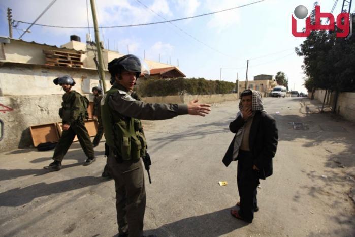 5 إصابات بالرصاص والعشرات بالاختناق خلال مواجهات مع الاحتلال في بيتا وبيت دجن
