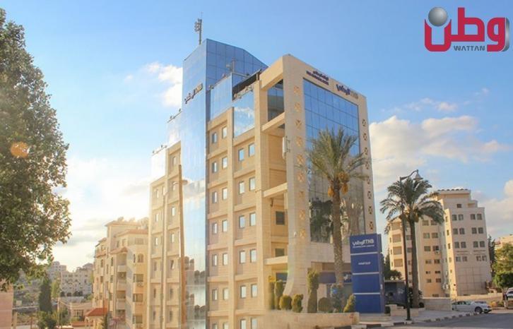 البنك الوطني يستحوذ على كافة الحصص في الشركة الاسلامية الوطنية للاستثمارات ويحافظ على حصته المباشرة في البنك الاسلامي الفلسطيني بنسبة 25٪