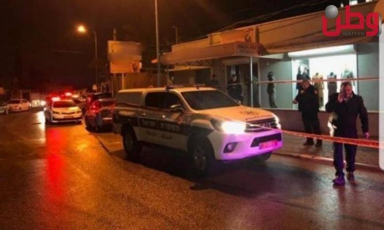 مقتل رجل وشقيقته من قرية إبطن شمال حيفا