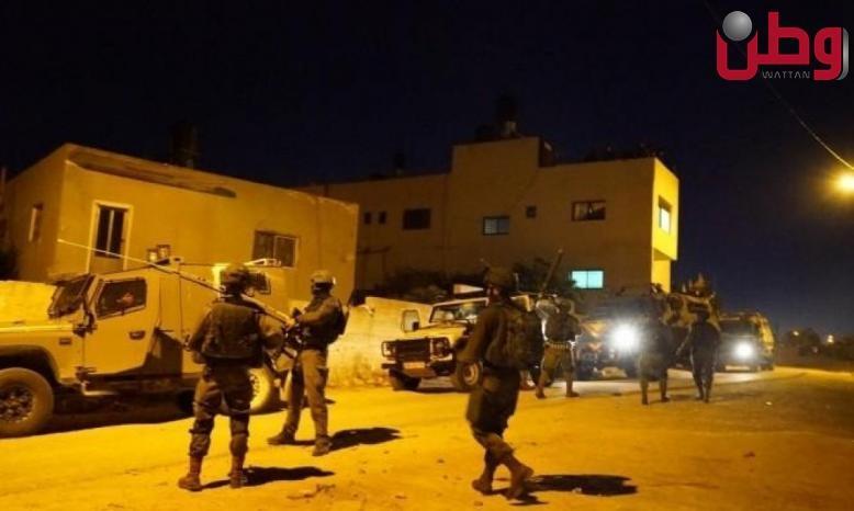 استشهاد شاب برصاص الاحتلال في بيت لحم واعتقال آخر