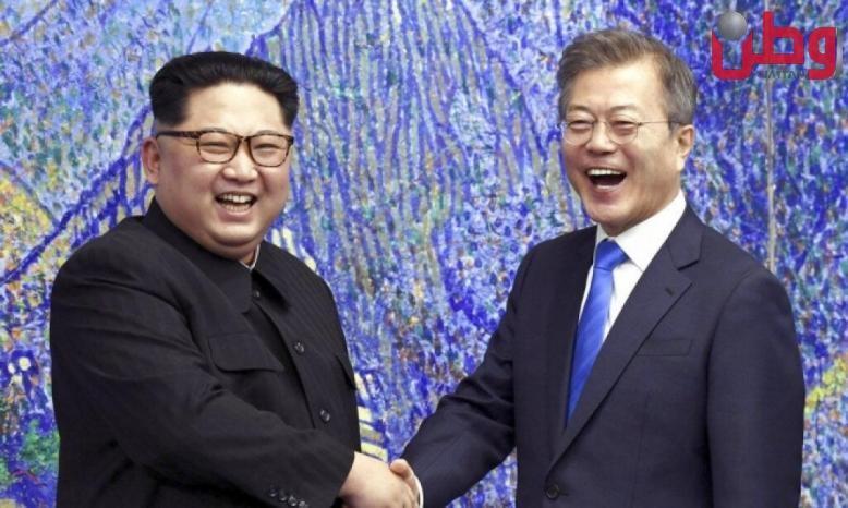 الكوريتان تستأنفان الاتصالات والعلاقات