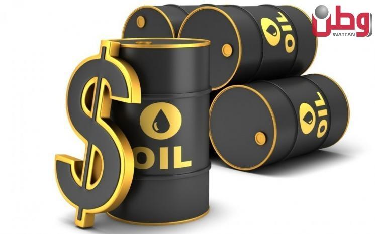 النفط يصعد رغم بيانات أمريكية غير متوقعة