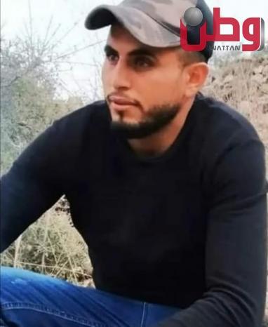 استشهاد الشاب محمد علي خبيصة في بيتا