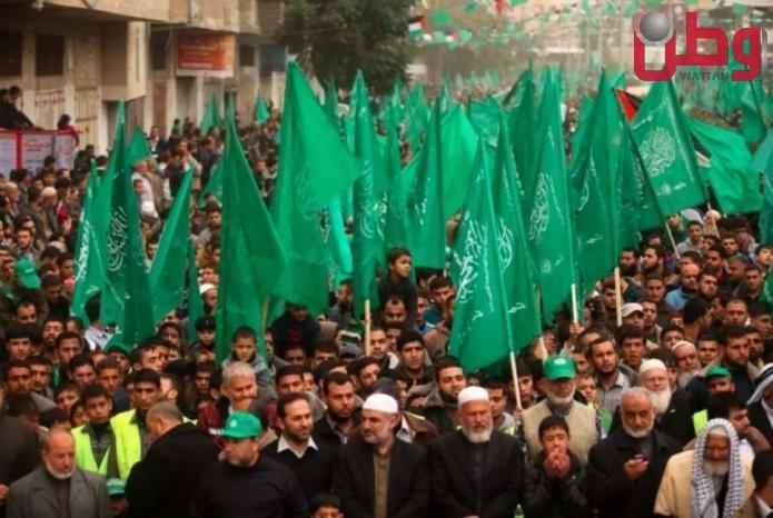 حماس تقدّر الموقف العراقي القيادي والشعبي الرافض للتطبيع مع الاحتلال