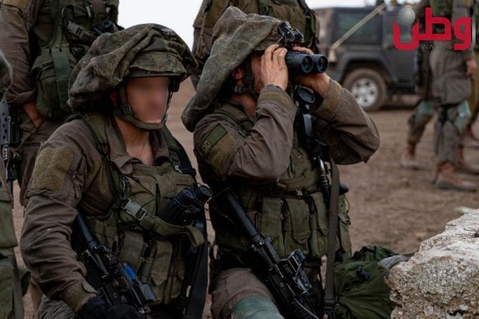 """بملامح شرقية وماكياج.. ماذا تعرف عن وحدة """"دوفدفان"""" في جيش الاحتلال؟"""