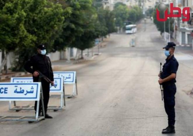 داخلية غزة تُعلن مقتل مواطن أطلقت النار على مركبته على حاجز قرب حي التفاح بغزة