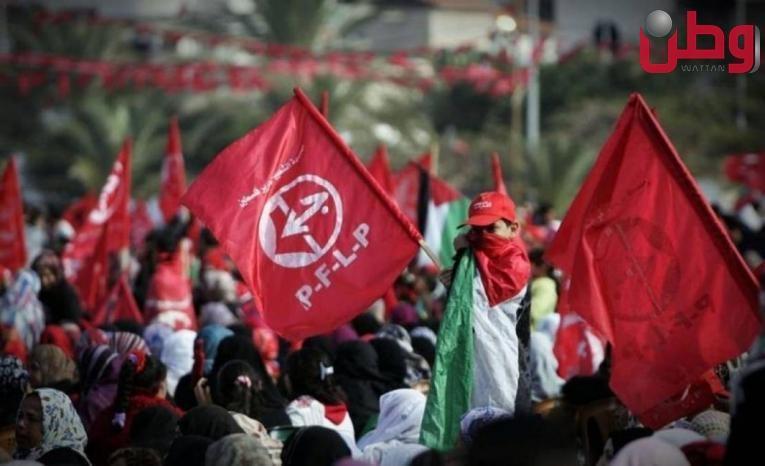 الجبهة الشعبية: مخصصات الشؤون ليست مِنّة أو إكرامية من أحد وندعو وزارة التنمية الاجتماعية إلى التوقف عن سياسة المماطلة والتسويف