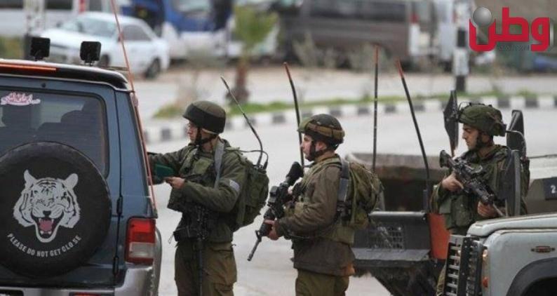 الاحتلال يغلق حاجز شوفة العسكري جنوب طولكرم