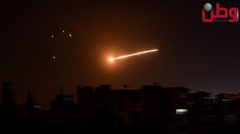 غرفة عمليات حلفاء سوريا: الرد على عدوان تدمر سيكون قاسياً جداً