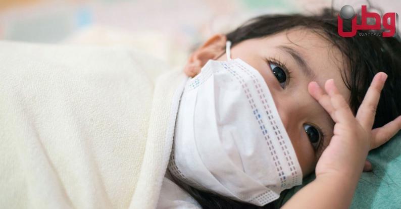 الكشف عن تداعيات خطيرة لإصابة الأطفال بفيروس كورونا