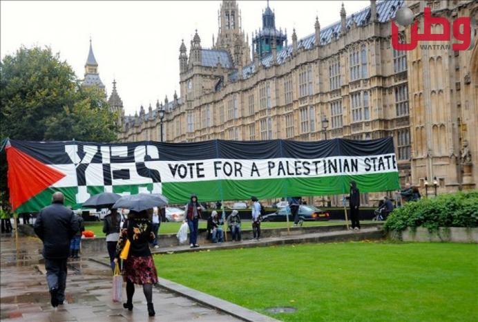 أكبر أحزاب بريطانيا يصوّت على حظر بضائع المستوطنات ودخول الفلسطينيين بدون فيزا