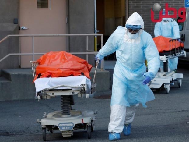 وفيات كورونا عالمياً 4 ملايين ونحو 715 ألف حالة