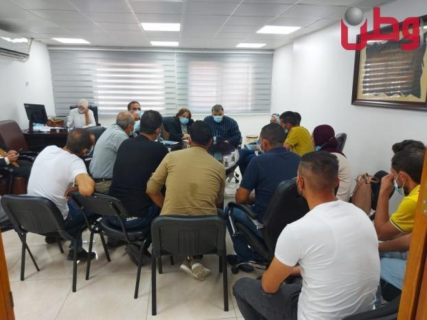 الاتحاد العام لنقابات عمال فلسطين يتوصل لاتفاق مع وزارة الصحة لتثبيت موظفي العقود