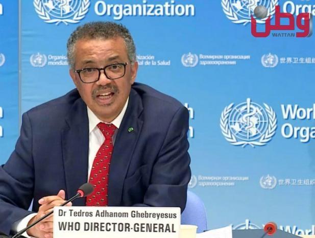 منظمة الصحة العالمية تحدد سبيل السيطرة على كورونا